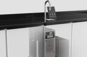 TopBrewer for touchless coffee